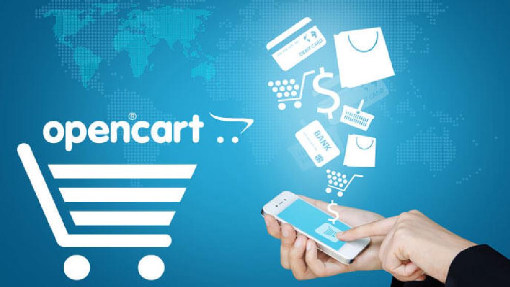 Что такое OpenCart?