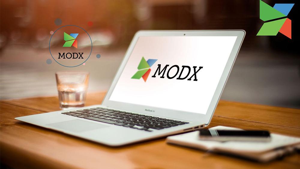 Что такое MODX?