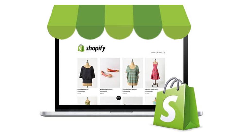 Что такое Shopify?
