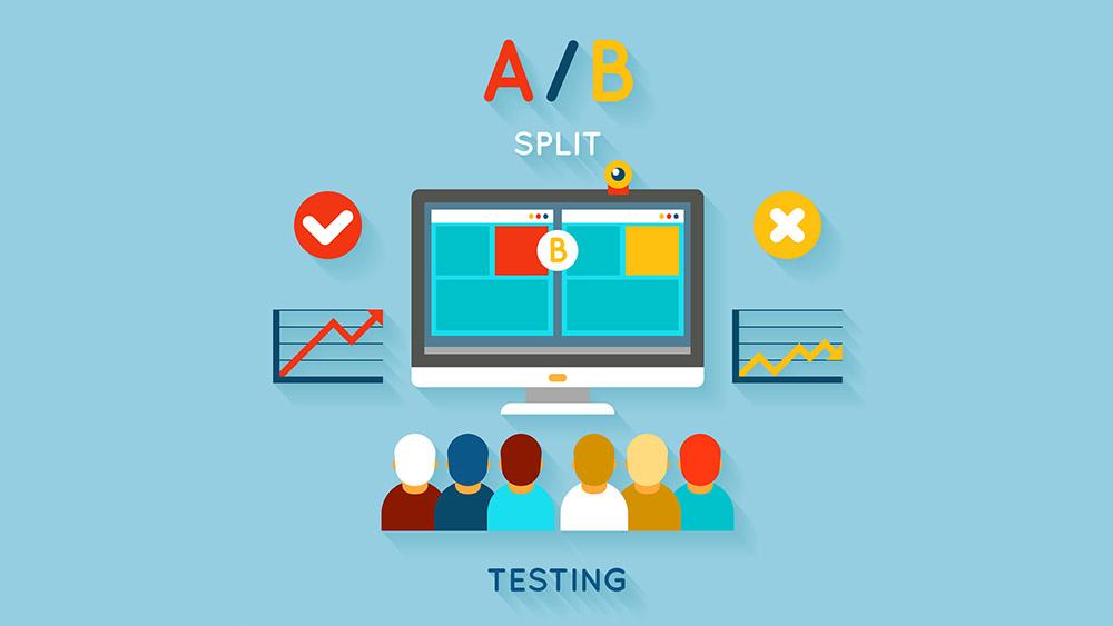 Что такое A / B-тестирование?